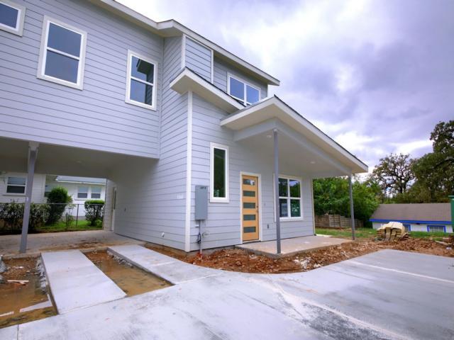 1134 Chicon St B, Austin, TX 78702 (#9547803) :: Ana Luxury Homes