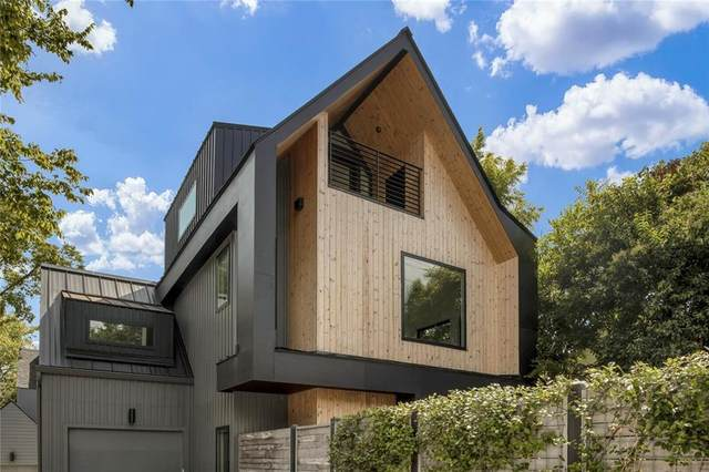 707 E Live Oak St A, Austin, TX 78704 (#9548911) :: The Perry Henderson Group at Berkshire Hathaway Texas Realty