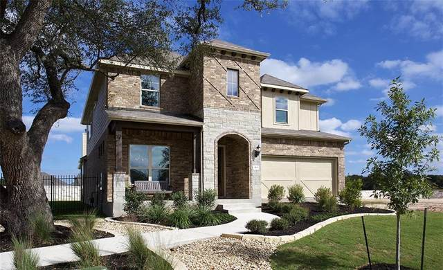 113 Groesbeck Ln, Leander, TX 78641 (#9548981) :: All City Real Estate