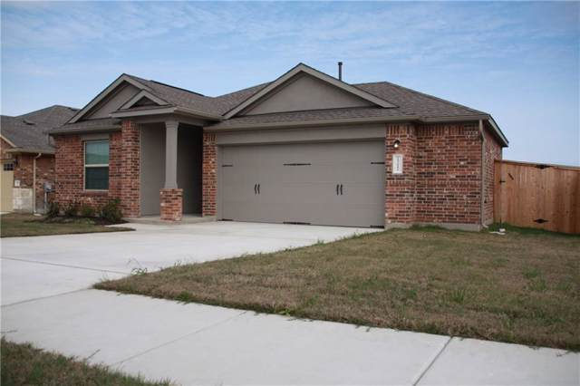 1217 Matt Lane, Round Rock, TX 78665 (#9549001) :: Realty Executives - Town & Country