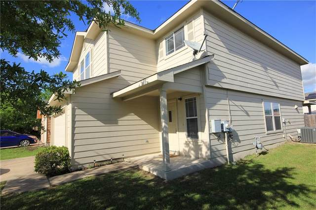 13013 Jelly Palm Trl, Elgin, TX 78621 (#9549095) :: The Heyl Group at Keller Williams