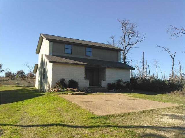 136 Pine Hill Loop E & G, Bastrop, TX 78602 (#9549342) :: Sunburst Realty