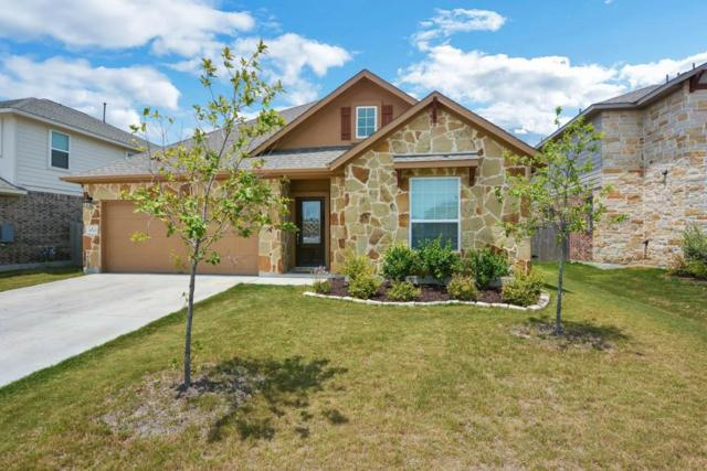 8028 Bassano Dr, Round Rock, TX 78665 (#9550333) :: The ZinaSells Group