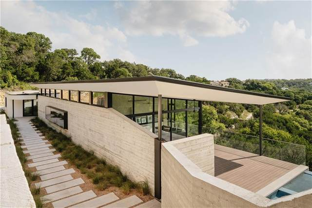 1300 The High Rd, Austin, TX 78746 (#9550596) :: The Summers Group