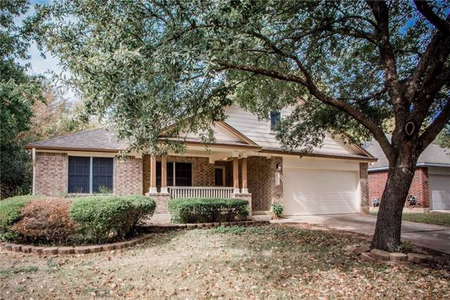 8612 Ganttcrest Dr, Austin, TX 78749 (#9550829) :: Watters International