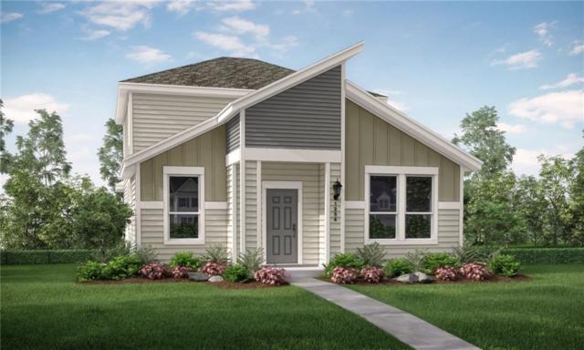 5301 Golden Canary Lane, Austin, TX 78723 (#9551485) :: Ben Kinney Real Estate Team