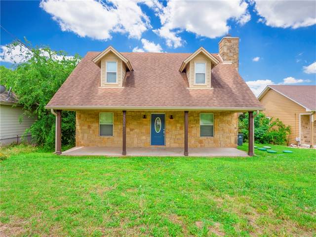 2006 Indian Creek Rd, Austin, TX 78734 (#9551513) :: RE/MAX Capital City