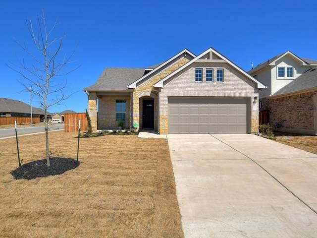 14121 Sage Blossom Dr, Manor, TX 78653 (#9552114) :: Papasan Real Estate Team @ Keller Williams Realty