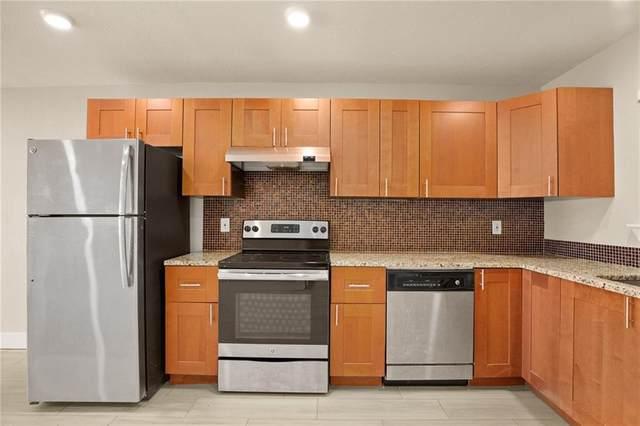 909 Reinli St #114, Austin, TX 78751 (#9552119) :: Ben Kinney Real Estate Team