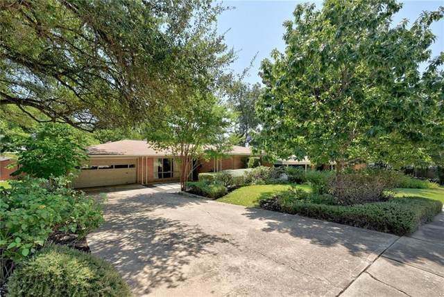 5721 Marilyn Dr, Austin, TX 78757 (#9552359) :: The Perry Henderson Group at Berkshire Hathaway Texas Realty