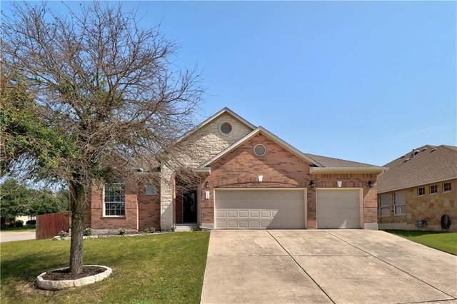 1214 Stagecoach Cv, Leander, TX 78641 (#9552616) :: Papasan Real Estate Team @ Keller Williams Realty