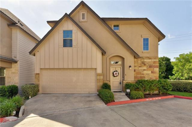13001 Hymeadow Dr #3, Austin, TX 78729 (#9553264) :: Zina & Co. Real Estate