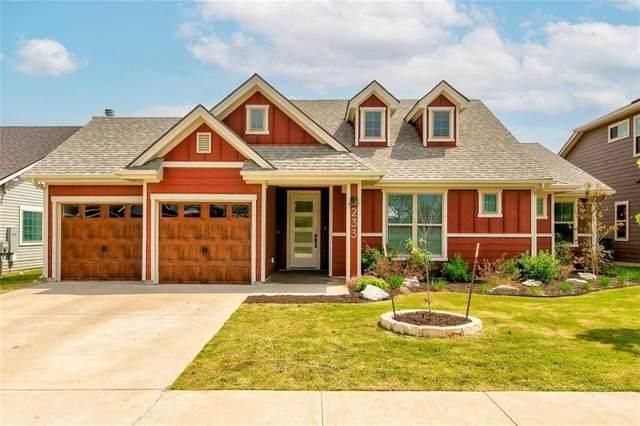 233 Charli Cir, Liberty Hill, TX 78642 (#9553758) :: Azuri Group | All City Real Estate