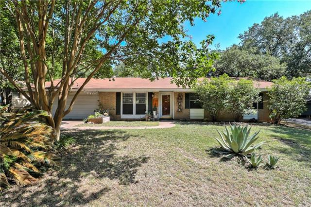 1108 Hollybluff St, Austin, TX 78753 (#9553838) :: The Gregory Group
