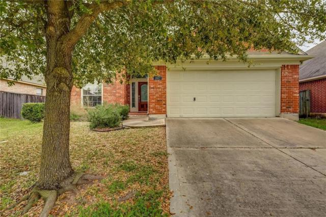 11613 Glen Knoll Dr, Manor, TX 78653 (#9553880) :: The Perry Henderson Group at Berkshire Hathaway Texas Realty