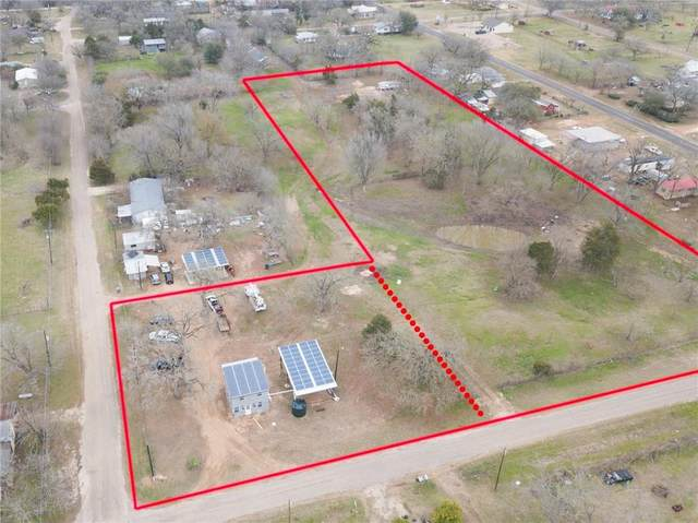 S6820 Richmond St, Mcdade, TX 78650 (#9554521) :: Azuri Group | All City Real Estate