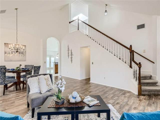 8111 Cahill Dr, Austin, TX 78729 (#9555294) :: The Perry Henderson Group at Berkshire Hathaway Texas Realty
