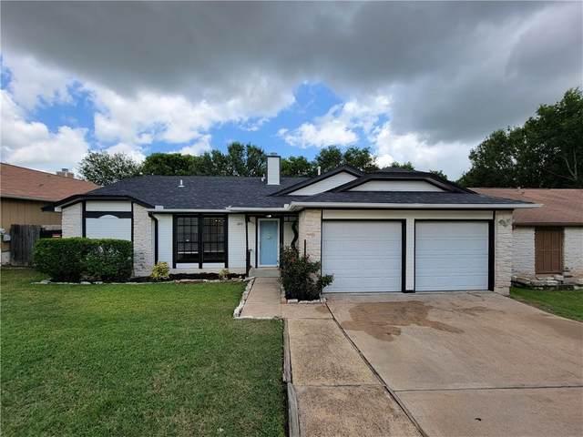 12115 Lavinia Ln, Austin, TX 78753 (#9555572) :: Papasan Real Estate Team @ Keller Williams Realty