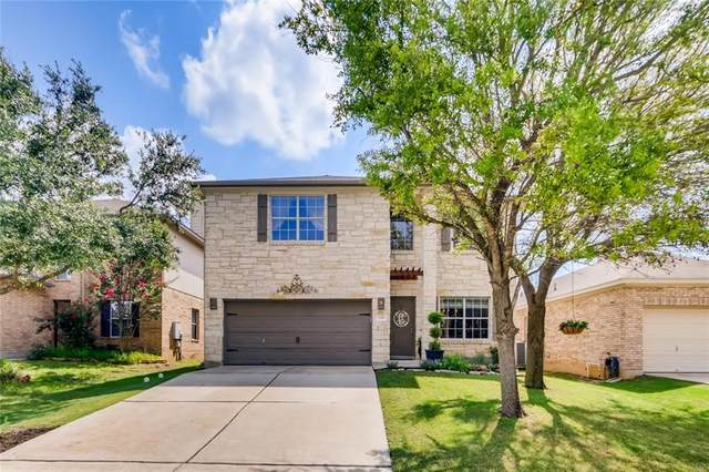 259 Housefinch Loop, Leander, TX 78641 (#9557286) :: Zina & Co. Real Estate