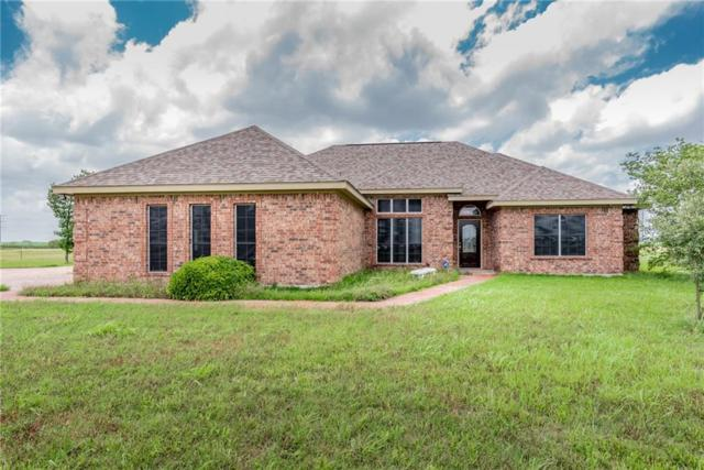 1340 County Road 134, Hutto, TX 78634 (#9557405) :: Realty Executives - Town & Country