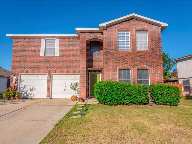 112 Paige Bnd, Hutto, TX 78634 (#9557427) :: The Perry Henderson Group at Berkshire Hathaway Texas Realty