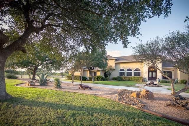 113 Riley Wood, Blanco, TX 78606 (#9557609) :: Ana Luxury Homes