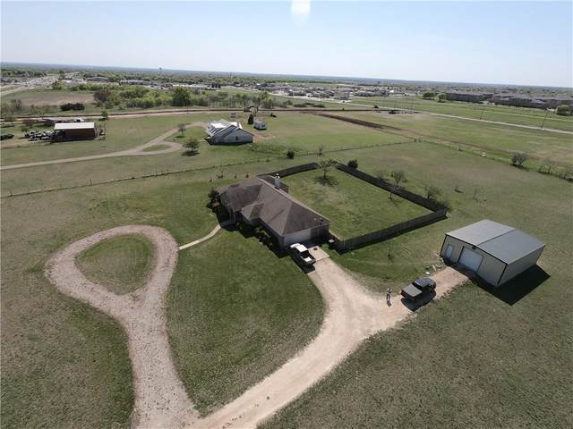 520 Hilliard Rd, Temple, TX 76502 (#9558063) :: Green City Realty