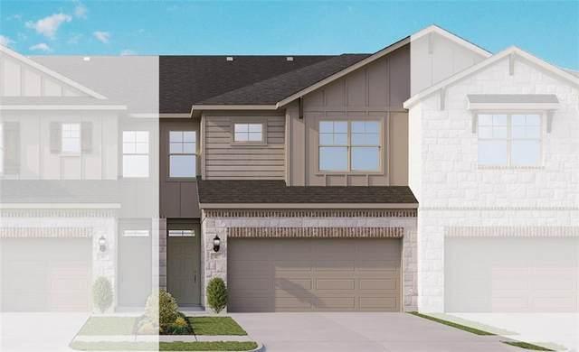 17500C Bay Skipper Dr, Pflugerville, TX 78660 (MLS #9558369) :: Vista Real Estate