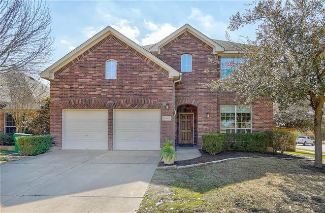13600 Field Stream Ln, Manor, TX 78653 (#9558381) :: Realty Executives - Town & Country