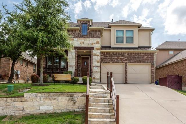 515 Walsh Hill Trl, Cedar Park, TX 78613 (#9558600) :: Zina & Co. Real Estate