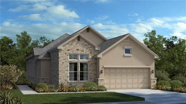 789 Faith Dr, Liberty Hill, TX 78642 (#9558980) :: Papasan Real Estate Team @ Keller Williams Realty