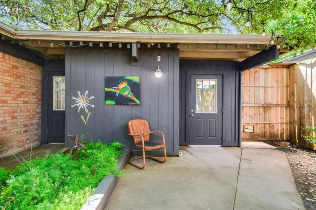 2416 S 5th St, Austin, TX 78704 (#9559410) :: The Heyl Group at Keller Williams