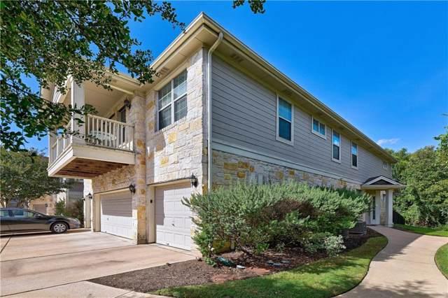 1900 Scofield Ridge Pkwy #5402, Austin, TX 78727 (#9559411) :: Ana Luxury Homes