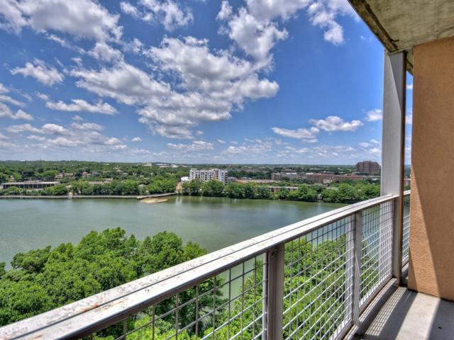 54 Rainey St #1101, Austin, TX 78701 (#9560237) :: Zina & Co. Real Estate