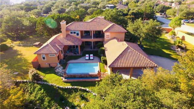 15005 Lariat Trl, Austin, TX 78734 (#9560843) :: The Perry Henderson Group at Berkshire Hathaway Texas Realty