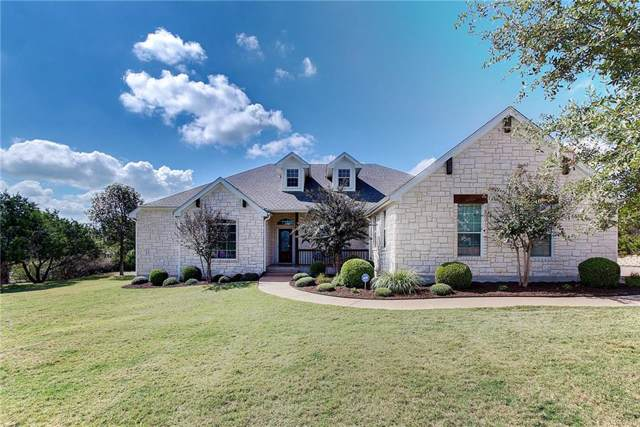 151 Mcdouglas Cv, Dripping Springs, TX 78620 (#9560921) :: The Perry Henderson Group at Berkshire Hathaway Texas Realty