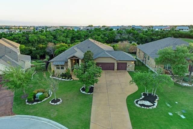 1708 Harvest Dance Dr, Leander, TX 78641 (MLS #9561317) :: Vista Real Estate