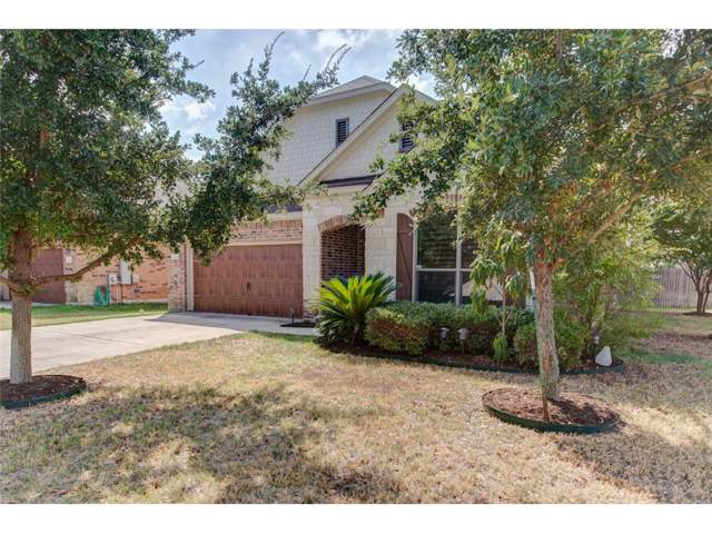 1000 Lily Pad, Leander, TX 78641 (#9561421) :: The Perry Henderson Group at Berkshire Hathaway Texas Realty