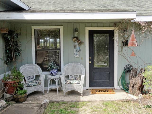 8206 Bronco Ln, Lago Vista, TX 78645 (#9562241) :: Magnolia Realty