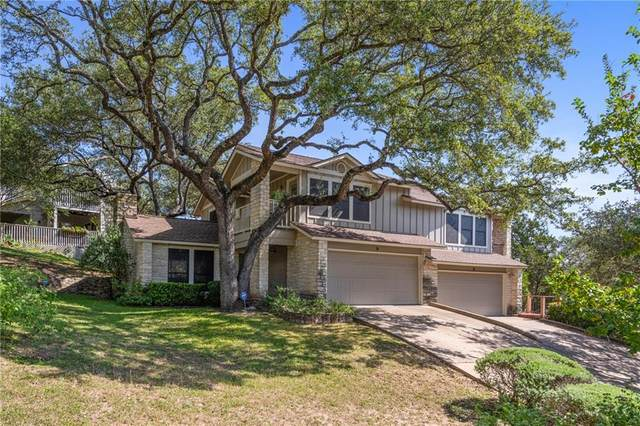 5100 Smokey Vly, Austin, TX 78731 (#9562375) :: Green City Realty