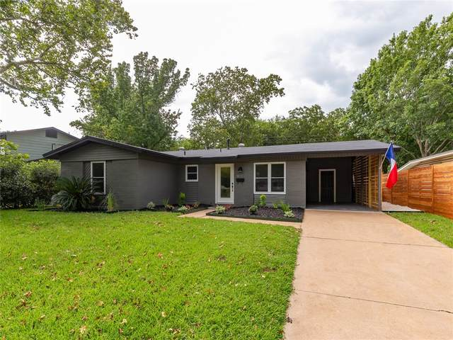 1603 Fair Oaks Dr, Austin, TX 78745 (#9562402) :: Lucido Global