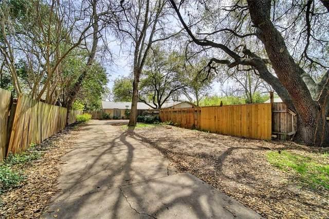 2305 Northland, Austin, TX 78756 (#9562423) :: Ben Kinney Real Estate Team