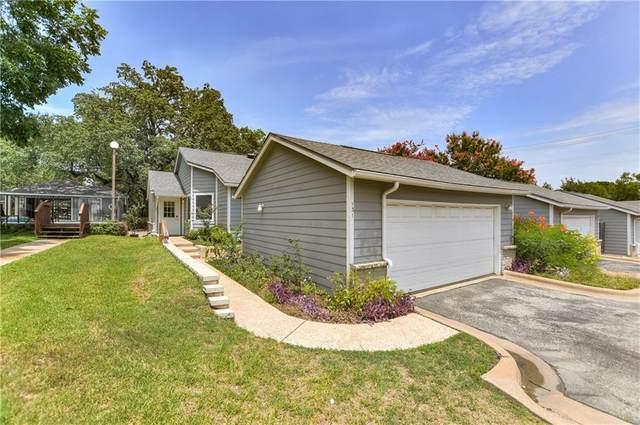 2001 Parker Ln #131, Austin, TX 78741 (#9562861) :: Papasan Real Estate Team @ Keller Williams Realty