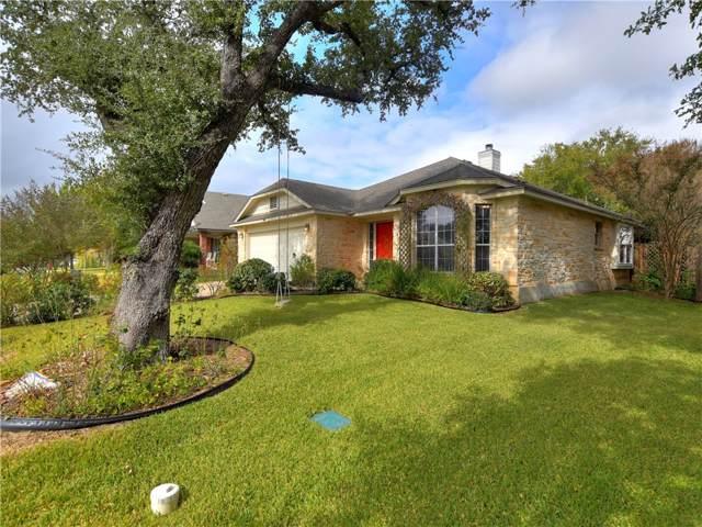 588 Cullen Blvd, Buda, TX 78610 (#9563927) :: Realty Executives - Town & Country