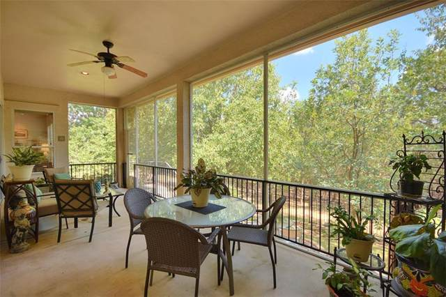 111 Whippoorwill Way, Georgetown, TX 78633 (#9564634) :: The Heyl Group at Keller Williams