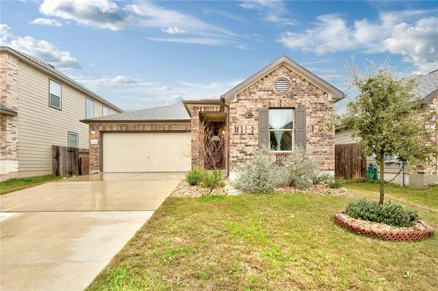 12705 Stoney Ridge Bnd, Del Valle, TX 78617 (#9564874) :: The Heyl Group at Keller Williams