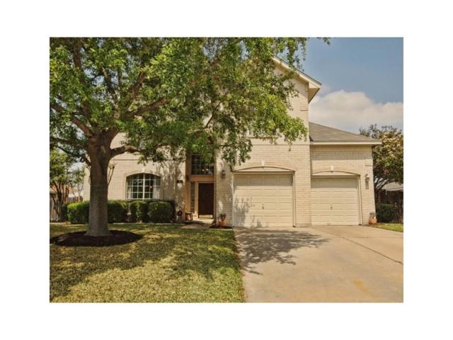 1253 Rocky Creek Dr, Pflugerville, TX 78660 (#9565831) :: The Heyl Group at Keller Williams