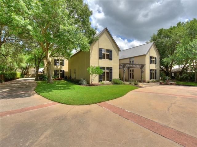 30226 Oakmont Dr, Georgetown, TX 78628 (#9566018) :: Watters International