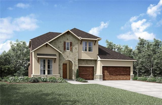 625 Germander Rd, Leander, TX 78641 (#9566060) :: Papasan Real Estate Team @ Keller Williams Realty