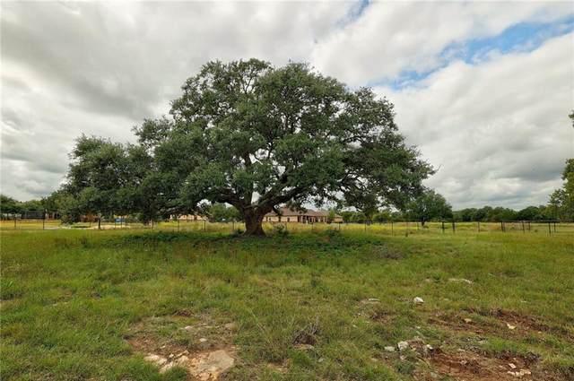 104 Gabgrove Ct, Georgetown, TX 78633 (#9566331) :: First Texas Brokerage Company